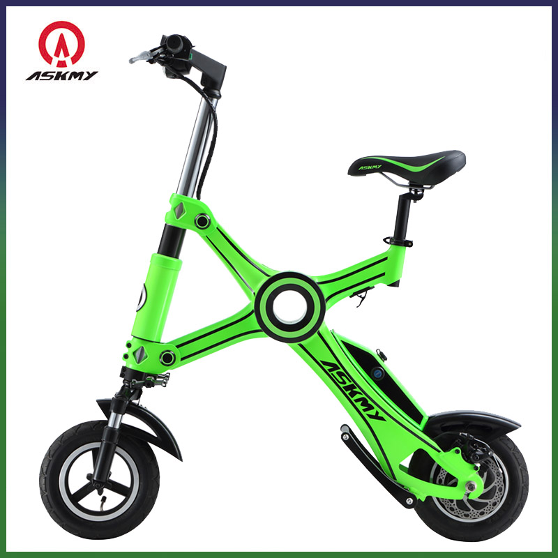 High quality mini foldable electric bicycle electric motorcycle e bike
