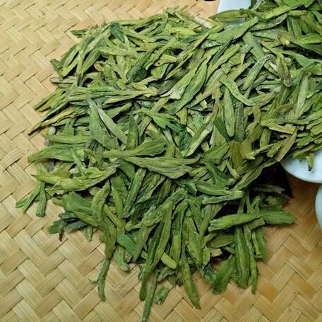 New Arrival Top Grade Mingqian West Lake Dragon Well Green Tea 500g - 4uTea | 4uTea.com
