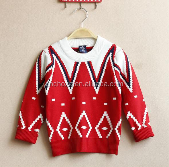 Z52356B Baby wear sweater designs for kids baby gray longsleeve sweater kids wear sweaters