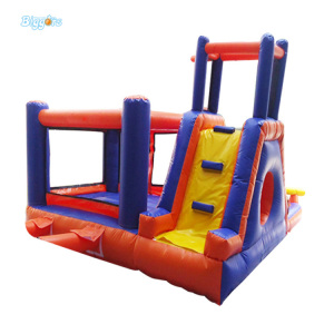 Inflatable Indoor Playground Jumping Castles