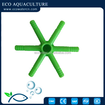 ECOSeawater aquacultuur meter water kwaliteit/multiparametersonde commodidty aquacultuur/aquaculturerecirculating systeem
