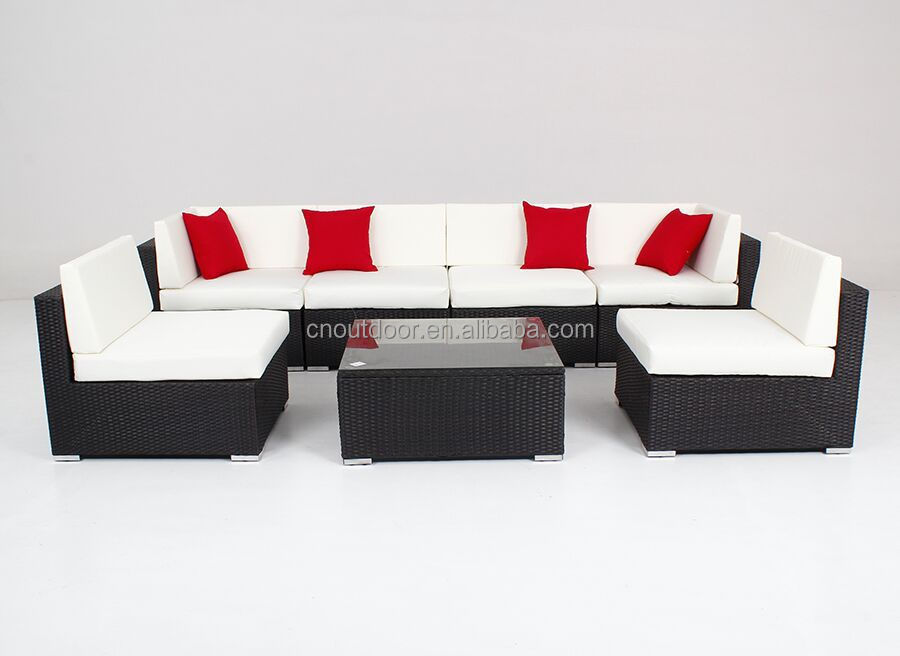 High Quality Modern Sofa Sets 6 Seater Set