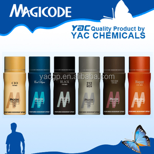 Personal Care Perfumed Deodorant 150 ml Men Best Body Spray