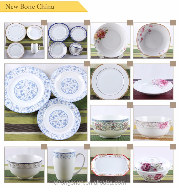 Cheap bulk china plates/ restaurant ceramic plates dishes/ wholesale bone china dinner plates  sc 1 st  Alibaba & Cheap Bulk China Plates/ Restaurant Ceramic Plates Dishes/ Wholesale ...