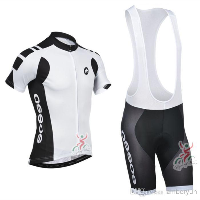 Get Quotations · 2014 new Assos Cycling Jersey Ropa Maillot Culotte Bike  Men Ciclismo Bicycle Wear clothing MTB shirt c340f1720
