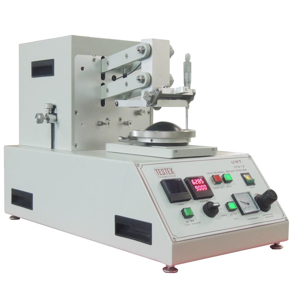 friction test machine