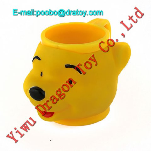 best quality cartoon plastic cups