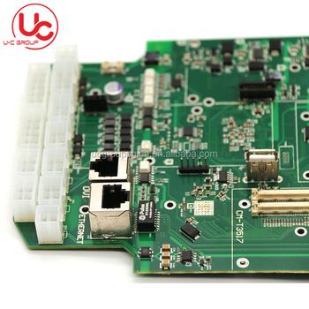 Best Design Ups Pcb Board From Shenzhen Pcb Manufacturer Buy Multi