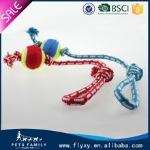 Top level best-selling cotton rope toy dog toy