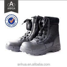 army military leather boots
