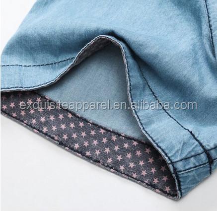 207cb1b3b4 Custom Western Cowboy Shirts Jean Men Shirts Casual Denim Shirt Men  Wholesale