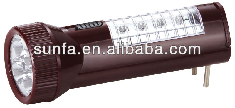yajia Torch YJ-9950 flashlight