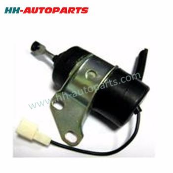 052600-4531 Diesel Fuel Shut Off Solenoid Valves 12v,16851-60014 Engine  Stop Solenoid For Kubota - Buy 16851-60014 Engine Stop Solenoid For