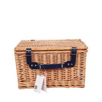 New Arrival Wholesale Storage Fruit Willow Picnic Wicker Basket