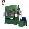 500T 4x8 feet 15 layers automatic plywood hot press machine