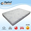 queen size euro top felt pad for spring mattress