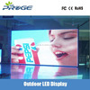 Vivid picture LED Video wall China new products