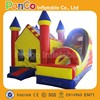 Commercial inflatable bouncers, bounce house, inflatable castle for sale