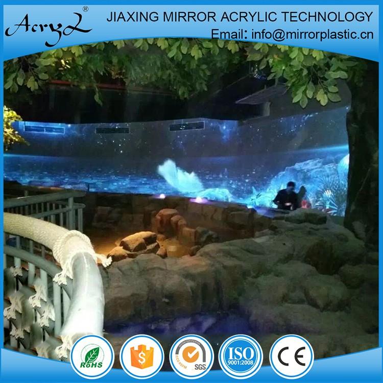 New Design Fashion Low Priceacrylic Fish Tank Aquarium ...
