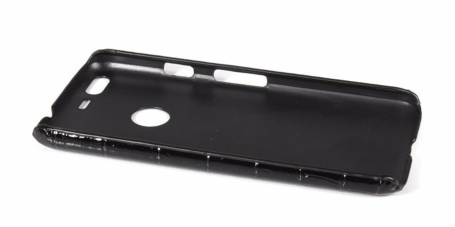 For Google Pixel XL/ Pixel XL Case Cover Original Hard PC 3D Carbon Fiber Wood Pattern Phone Case For Google Pixel XL