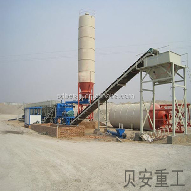 Stabilized Soil Mixing Plant / Road deep base soil mixing plant