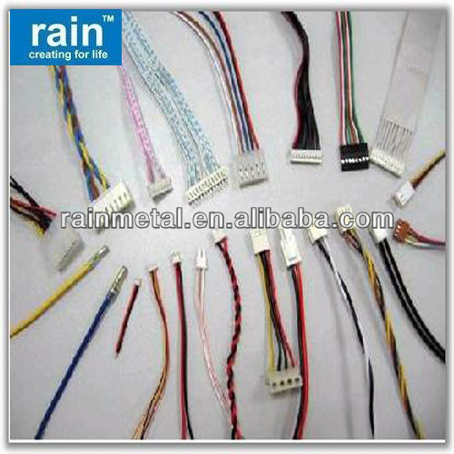 Good Quality different types of connectors