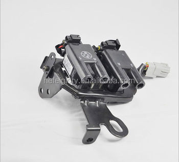 High quality Ignition coil 27301-23900 for Hyundai