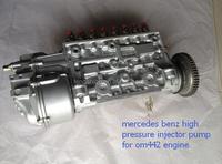 Mercdes Ben z Truck Engine Spare Part OM442 High Pressure Oil Pump