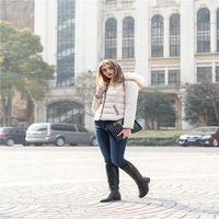 Most popular special design winter waterproof warm coat on sale