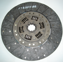 82011592 Clutch Disc for FORD NEW HOLLAND