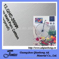 inkjet printing canvas paper price