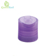 Aluminium Sealing Type Disc Cap Plastic PP nonspill cosmetics bottle disc top cap