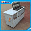 automatic Fish Scale Scraping Machine/hot sale automatic fish Scaler