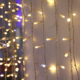 Bangkok outdoor led christmas fairy lights string