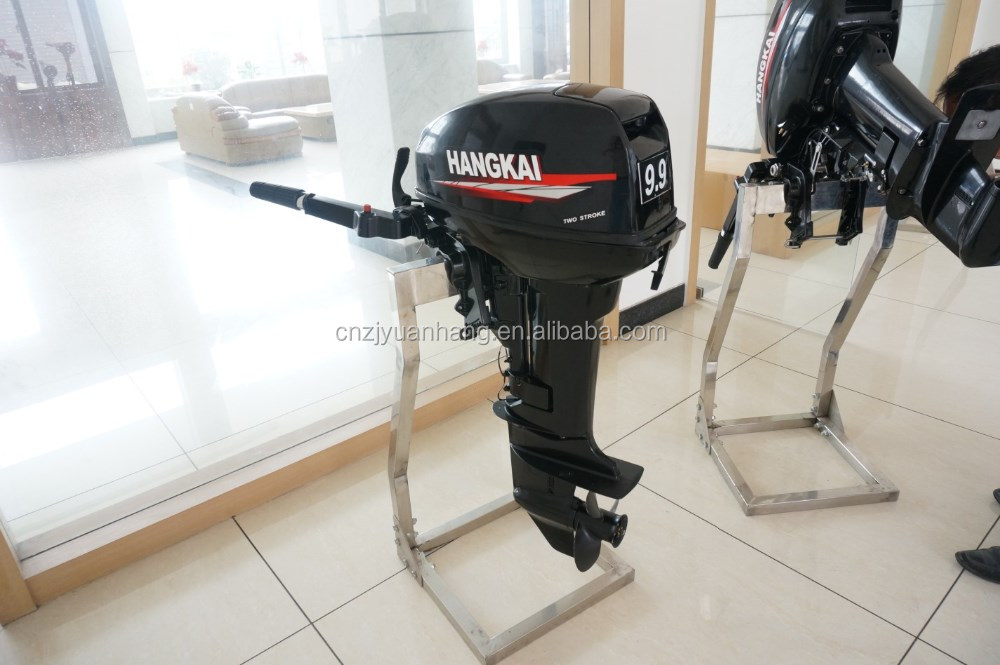 18hp 2 Stroke Outboard Motors For Inflatable Boat Buy