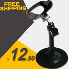 High Quality Manufacture Selling Barcode Scanner Accessories RADALL Barcode Scanner Stand All Directions