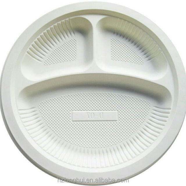 Disposable Plates 3 Compartment Dinner Wholesale, Dinner Suppliers ...