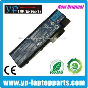 100% original laptop battery for Acer Aspire 1410 1640 1680 916C4890F 2300  2301 4000 SQU-525 notebook battery