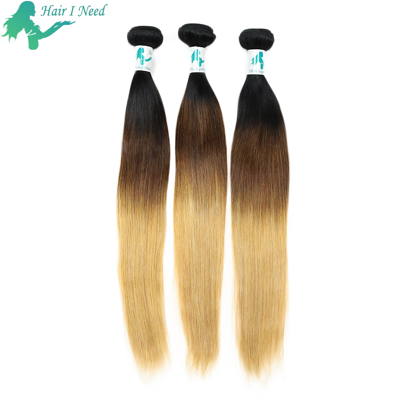 10a Braiding Hair Color 1b 301b 4 30 Ombre Two Tone Straight Human