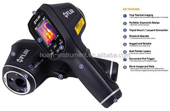 flir tg165 imaging ir thermometer camera thermique pas. Black Bedroom Furniture Sets. Home Design Ideas