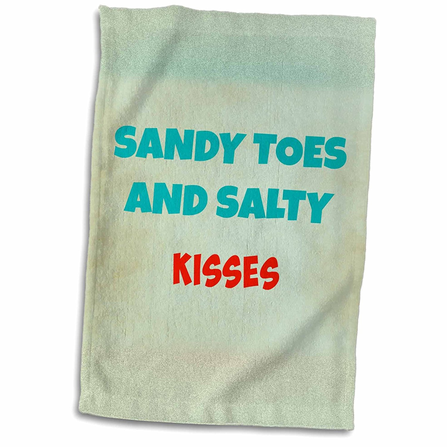 Buy RinaPiro - Funny Quotes - Sandy toes and salty kisses ...