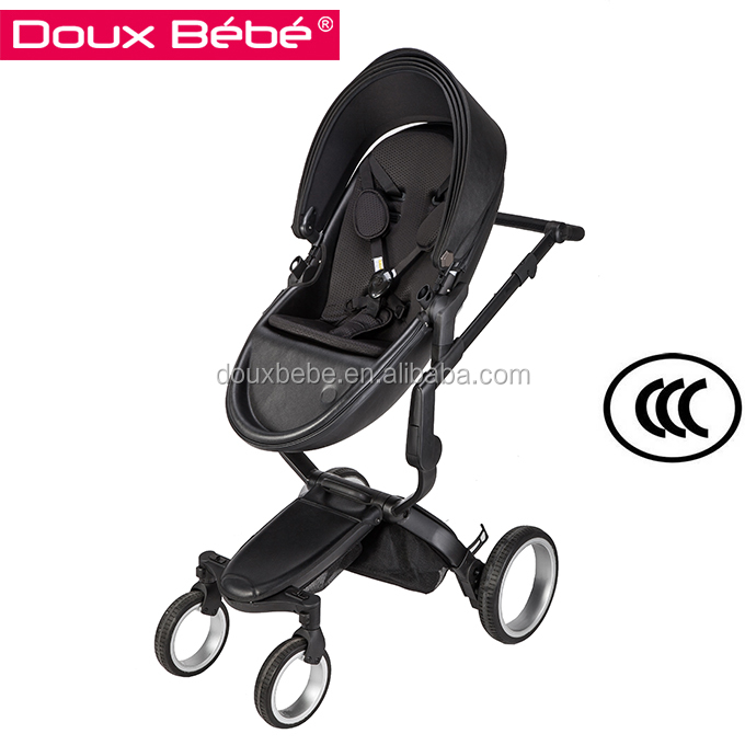 La silla de paseo para bebé nuevo modelo, deluxe cochecito del ...