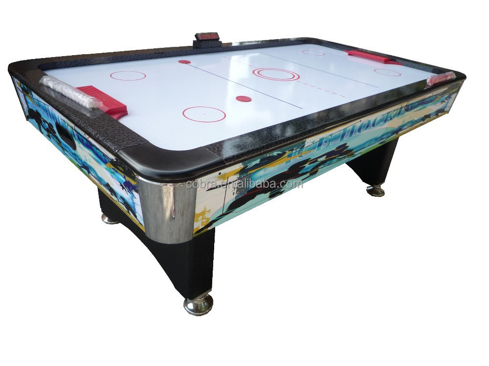 Finden sie hohe qualität digitalen scoring airhockey tisch