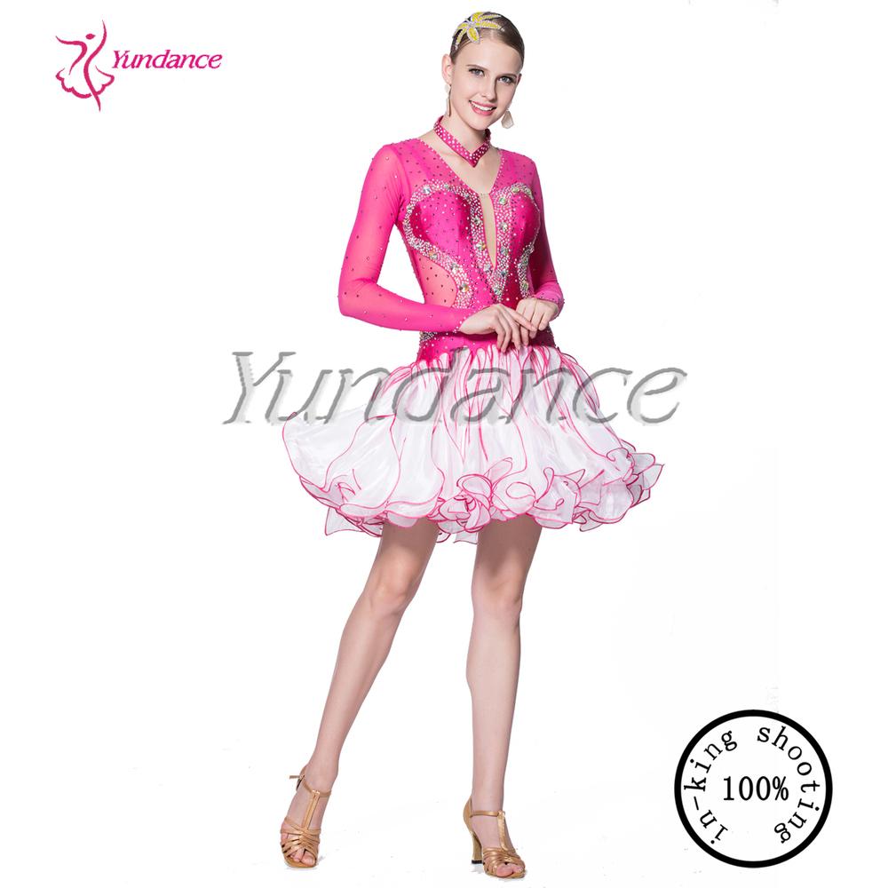 Hermosa Danza Deportes Populares Trajes Femeninos 2016 L-14113 - Buy ...
