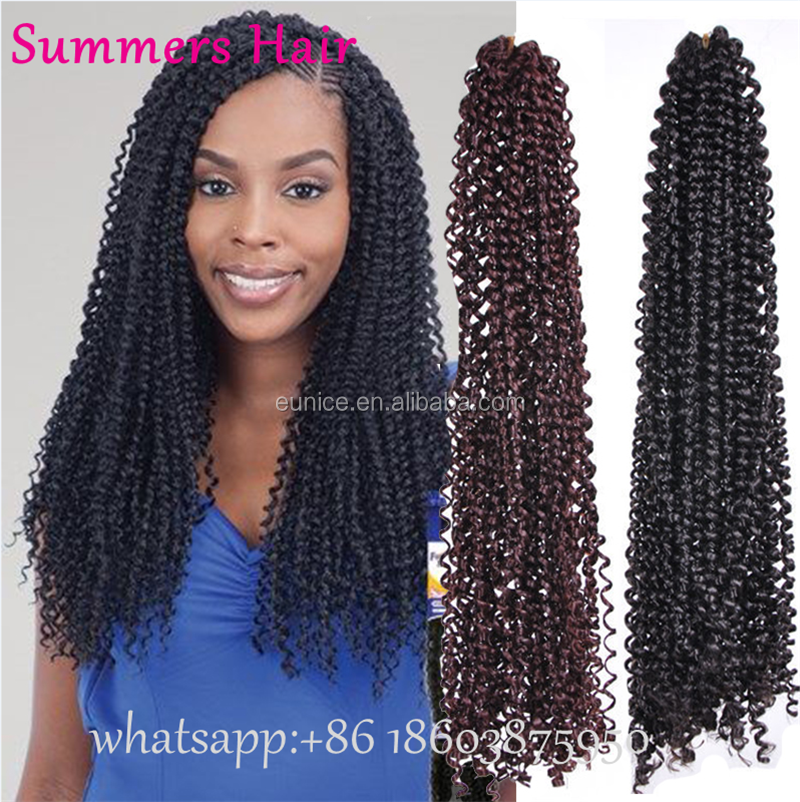 Wholesale 18 Freetress Hair Equal Weave Brazilian Curly Hair