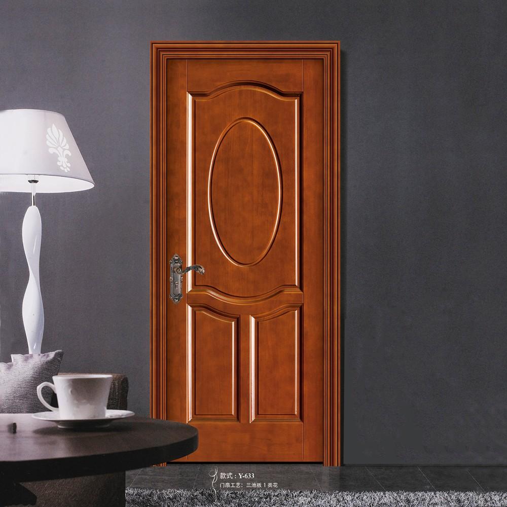 Diseo de puertas de madera puertas lacadas puertas de for Puertas de madera para habitaciones