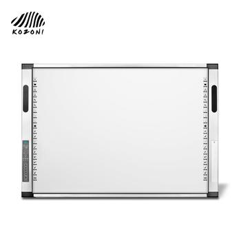 92 Inch Multitouch Interactive Whiteboard Infrared Whiteboard Portable Smart Whiteboard All In One Smart Board | TS Series
