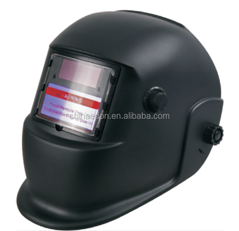 Hot Sale Light adjustable painting welding helmet ED-6000