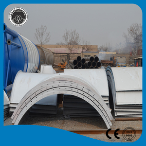 Cement silo Latest steel cement silo cost Storage cement silo for sale