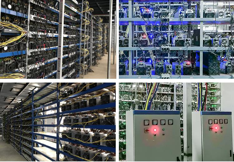 המניה מקורי כנען כריית Bitcoin כורה Avalon 852 15th/s 1500 W Avalonminer 852